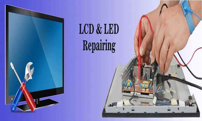 LED-LCD-TV-Repairing-Institute-Delhi